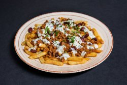 Chilli con Carne Loaded Fries 25% reducere image
