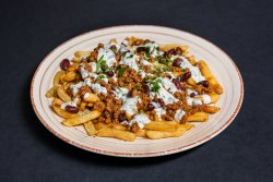 Chilli Con Carne Loaded Fries image