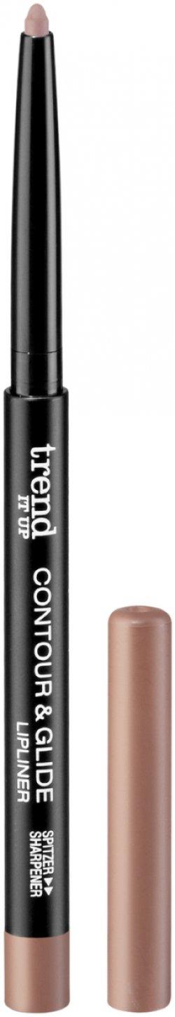 trend IT UP creion pentru buze contour glide 470 1buc