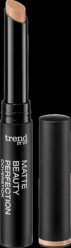 trend IT UP baton corector matte beauty perfect 020 1 buc