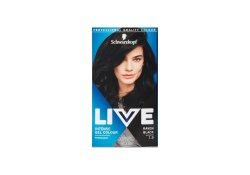 Live vopsea permanenta sub forma de gel 1.0 Raven Black 142,5 ml