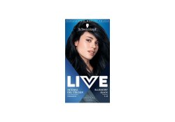 Live vopsea permanenta sub forma de gel 1.4 Blueberry Black 142,5 ml