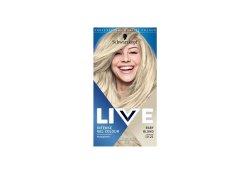 Live vopsea permanenta sub forma de gel 10.21 Baby Blond 142,5 ml