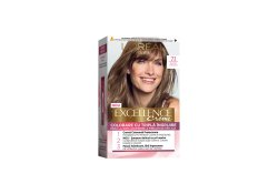 loreal excellence   7.1 blond cendre