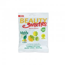 beauty sweeties jeleu 20%fructe 125g image