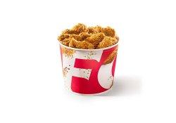 Hot Bucket image