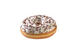 Vanilla Donut image