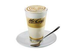 Caramel Latte Macchiato image