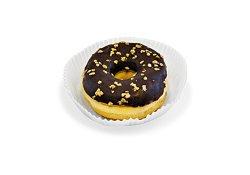 Chocolate Glaze Donut image
