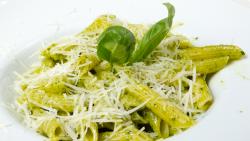 Paste al Pesto image