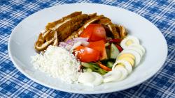 Salata bucătarului image