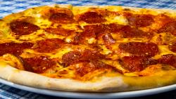 Toni`s Hot Pizza image