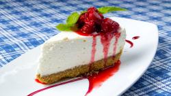 Cheesecake New York image