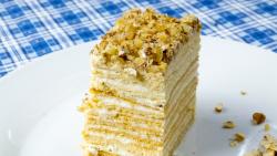 Prăjitură Marenca image