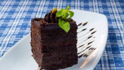 Tort ciocolată Camizo image