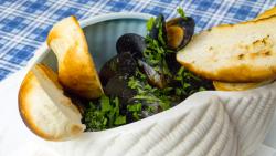 Zuppa di cozze (Reteta Napoletana iute) image