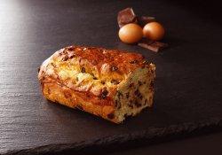 Brioche Sucre Chocolat image