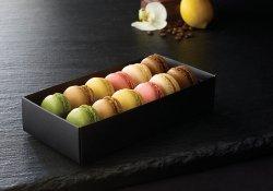 Mini Macaron Assorti image