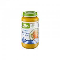 dmBio orez legume&  somon 12+ 250gr image