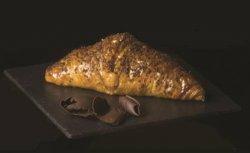 Croissant Crème Choco image