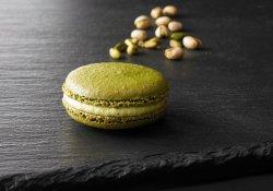Macaron Pistache image