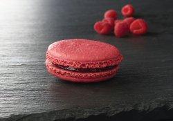 Macaron Framboise image