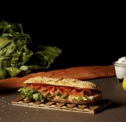 Sandwich Atlantique image