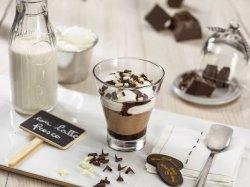 Tentazione Friscă și ciocolată image