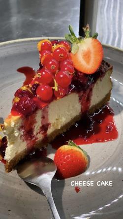 NY Cheesecake image