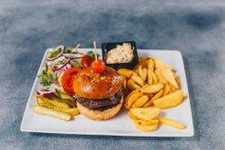 Burgerul casei/ House Burger image