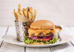 The Big Cheeseburger image