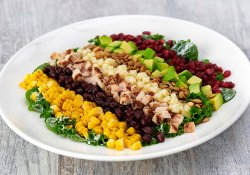 California-Style Cobb Salad image
