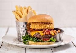 Original Legendary Burger image