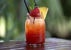 Mango Berry Cooler (fara alcool) image
