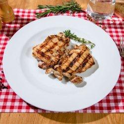 Coscia di polla alla griglia image