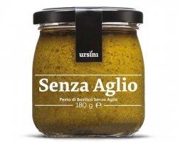 Sos Pesto Genovese Ursini 180gr  image