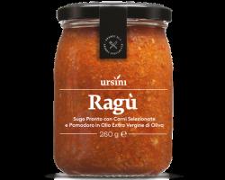 Sos Ragu Bolognese Clasic Ursini 260gr image
