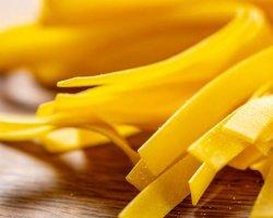 Tagliatelle Pasta Fresca 500gr image
