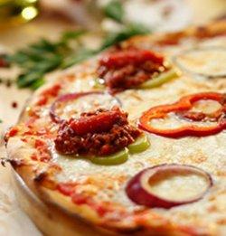 Pizza Ragu image