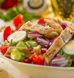 Salată gargantua image