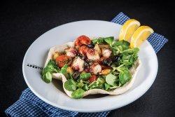 Salată de caracatiță  image