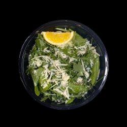Salata verde asortata cu lamaie image