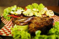 Boston Steak image