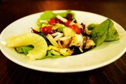 Hawaiian salad image