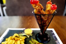 Shrimps&Chips image