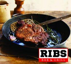 Rib Eye Steak image