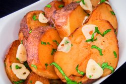 Cartofi à la sarladaise image