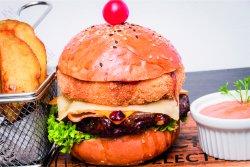 Cheeseburger Tex-Mex   image