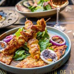 Chicken Tandoori image