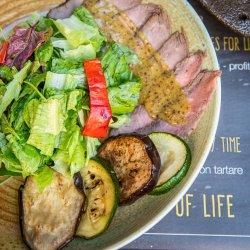 Roast Beef Salad image